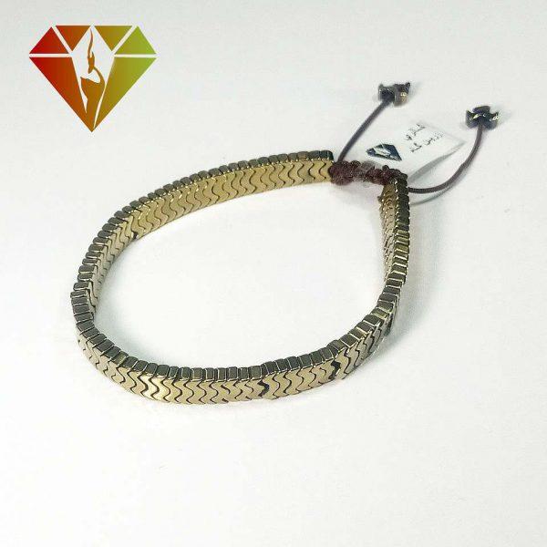 دستبند حدید