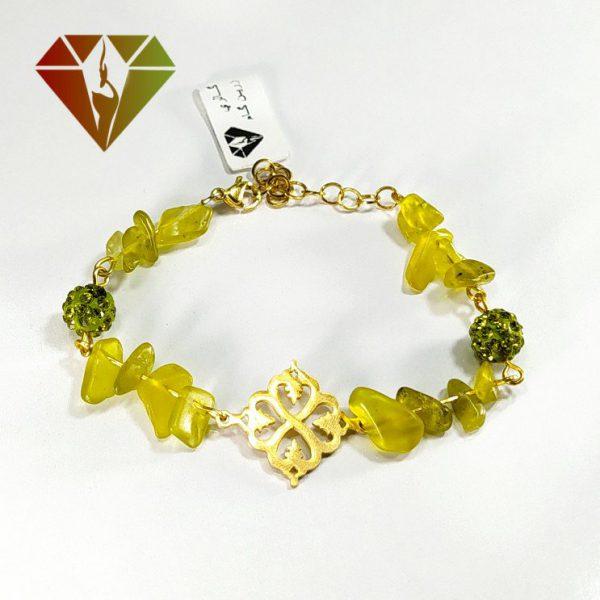 دستبند زبرجد