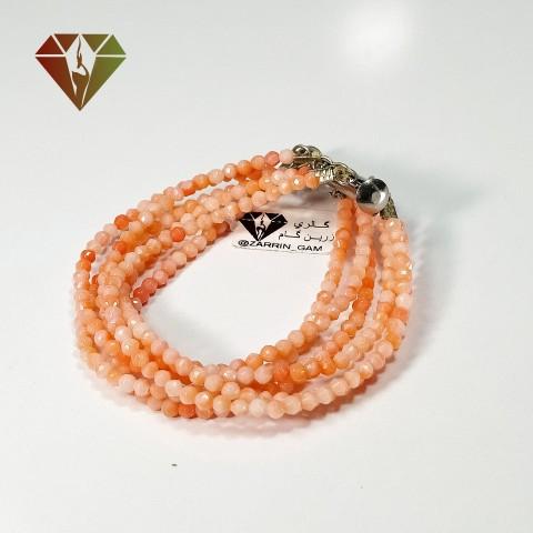 دستبند مرجان